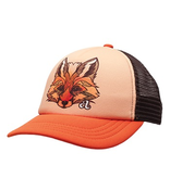 Ambler Faces Baseball Hat