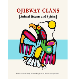 Native Northwest Ojibway Clans