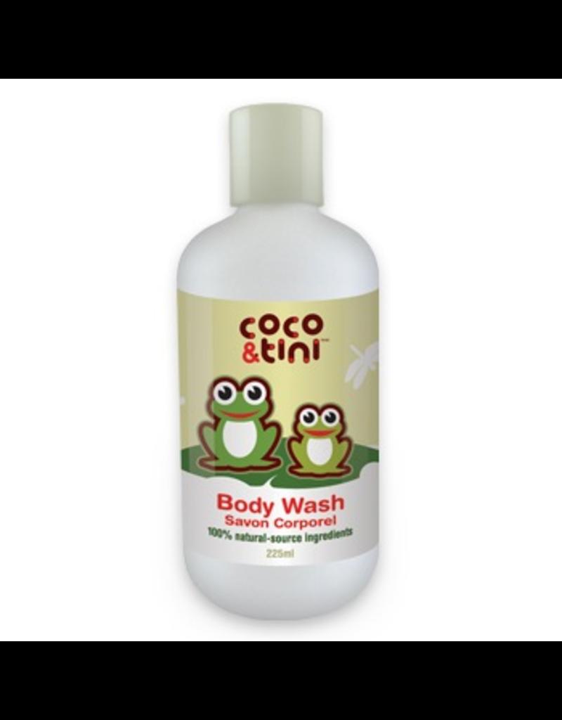 Coco & Tini Natural Body Wash
