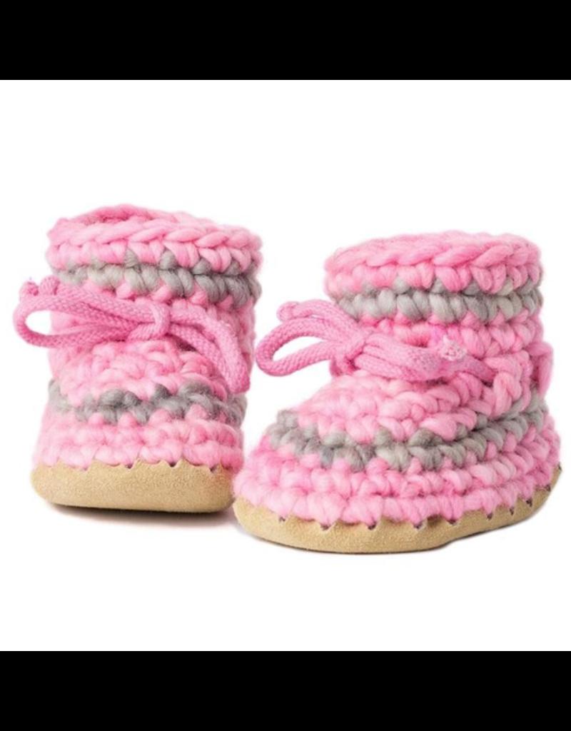 Padraig Wool Slippers Toddler