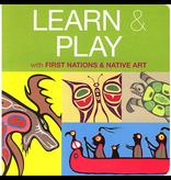 Native Northwest Learn & Play