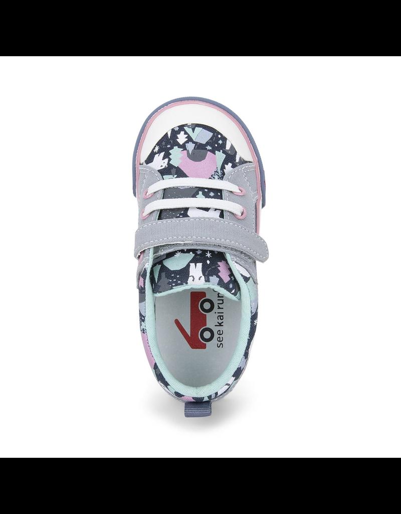 See Kai Run Kristin Sneakers Snowscape