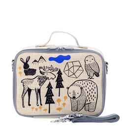 So Young Wee Gallery Nordic Lunch Box