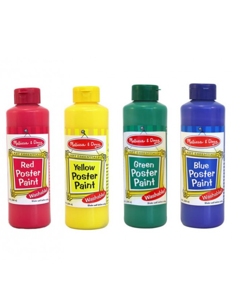 Poster Paint