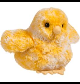 Douglas Toys Yellow Chick