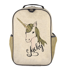So Young Lucky Unicorn Backpack