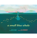Random House A Small Blue Whale