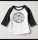 True North True North Raglan T-Shirt