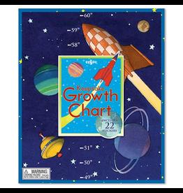 Eeboo Growth Chart - Space