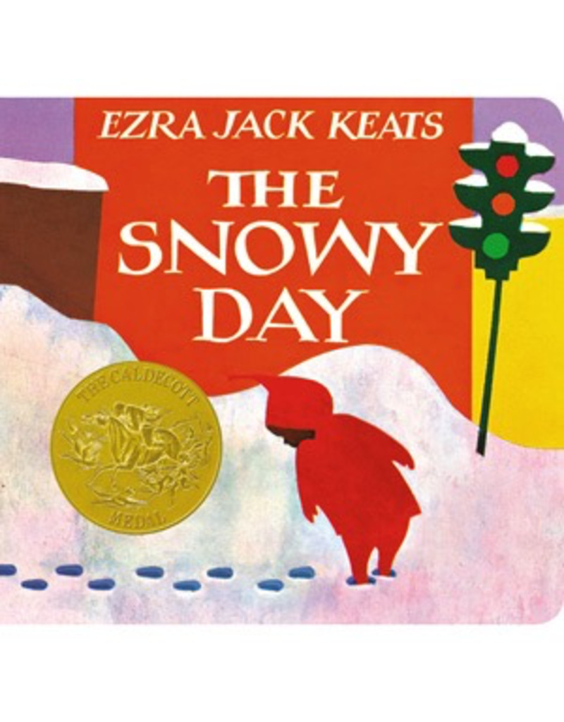 Random House The Snowy Day Board Book