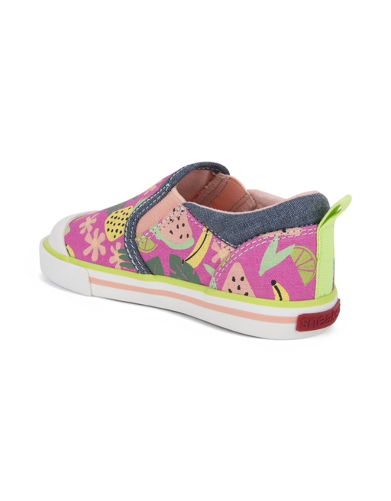 See Kai Run Italya Tropical Sneakers