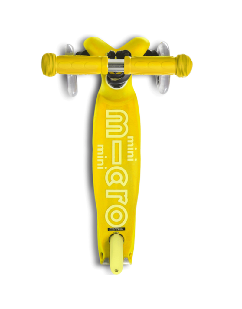 Micro Kickboard Micro Kickboard Deluxe Mini Micro Scooter