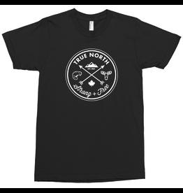 True North True North Adult T-Shirt