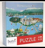 Butzi Vancouver Puzzle