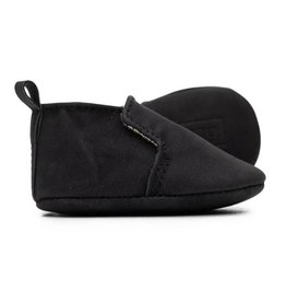 Ebony Loafer Mox