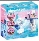 Playmobil Princess Ice Crystal
