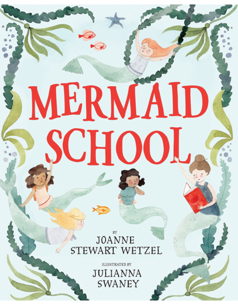 Random House Mermaid School