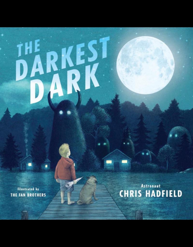 Random House Darkest Dark