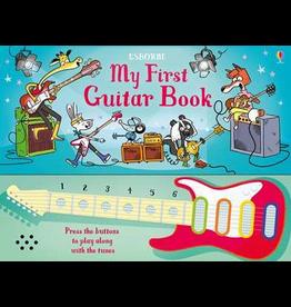 Usborne My First Guitar Book