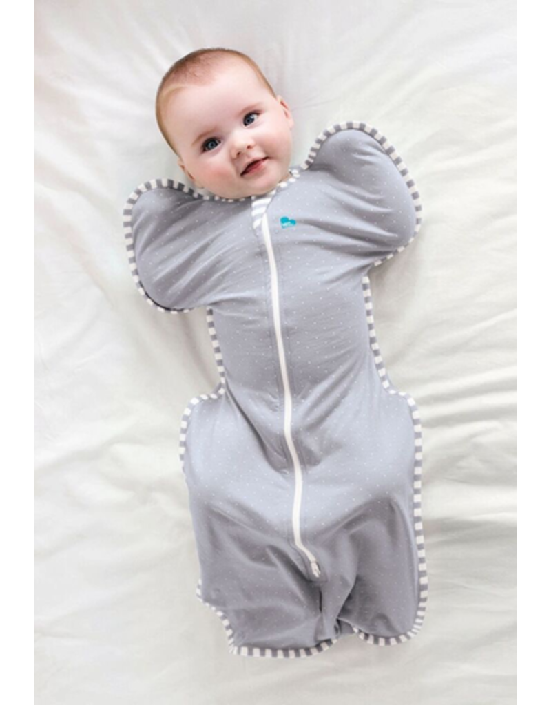 Love To Dream Love To Swaddle UP Lite
