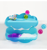 Boon Ledge Water Table
