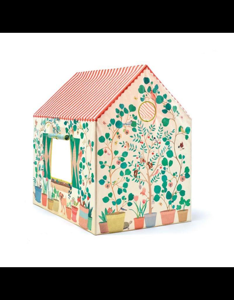 Djeco Fabric Play House