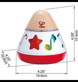 Hape Toys Rotating Music Box