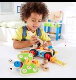 Hape Toys Basic Builder Set