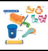 Djeco Modelling Clay Starter Kit