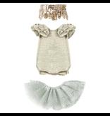 Maileg Mouse Wardrobe: Swan Lake