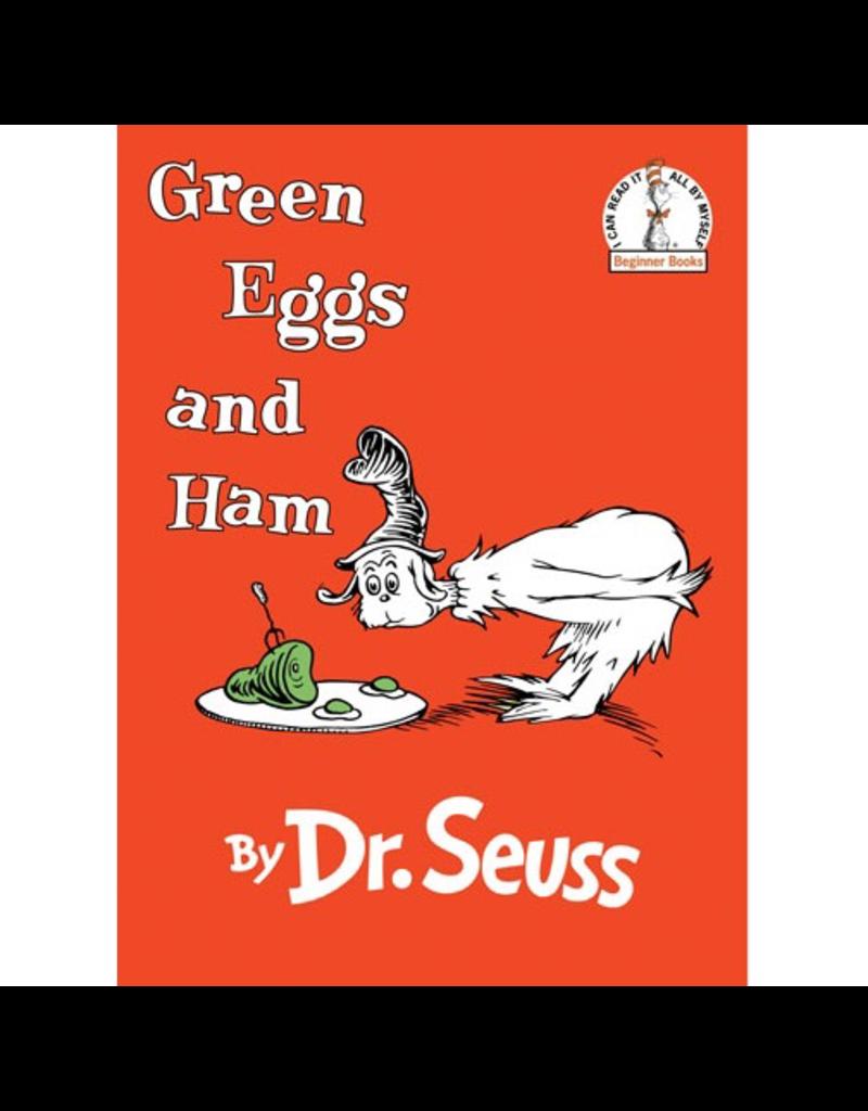 Random House Dr. Seuss's Green Eggs and Ham