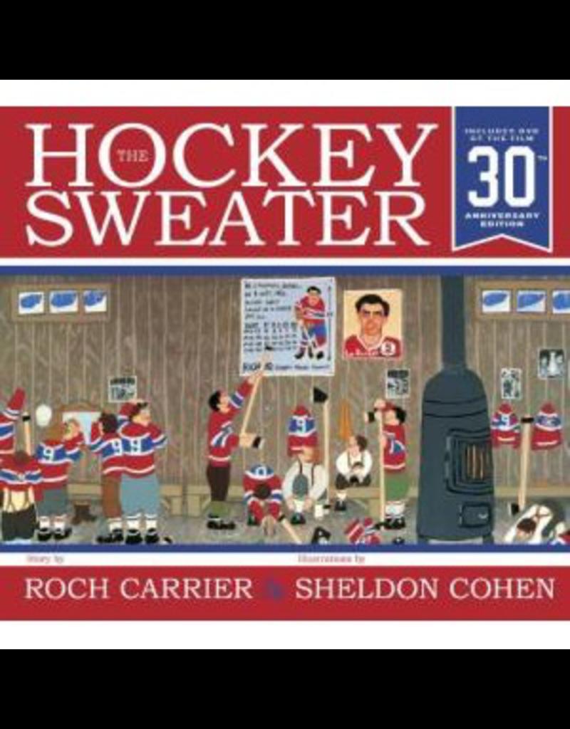Random House The Hockey Sweater