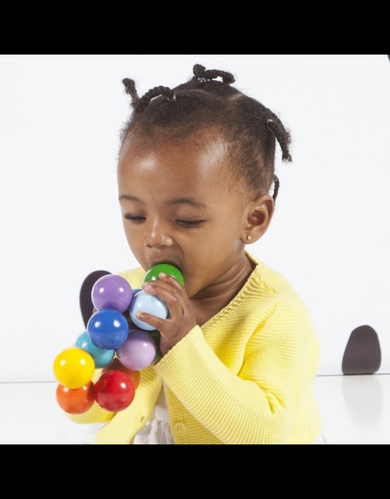 Manhattan Toys Classic Baby Beads
