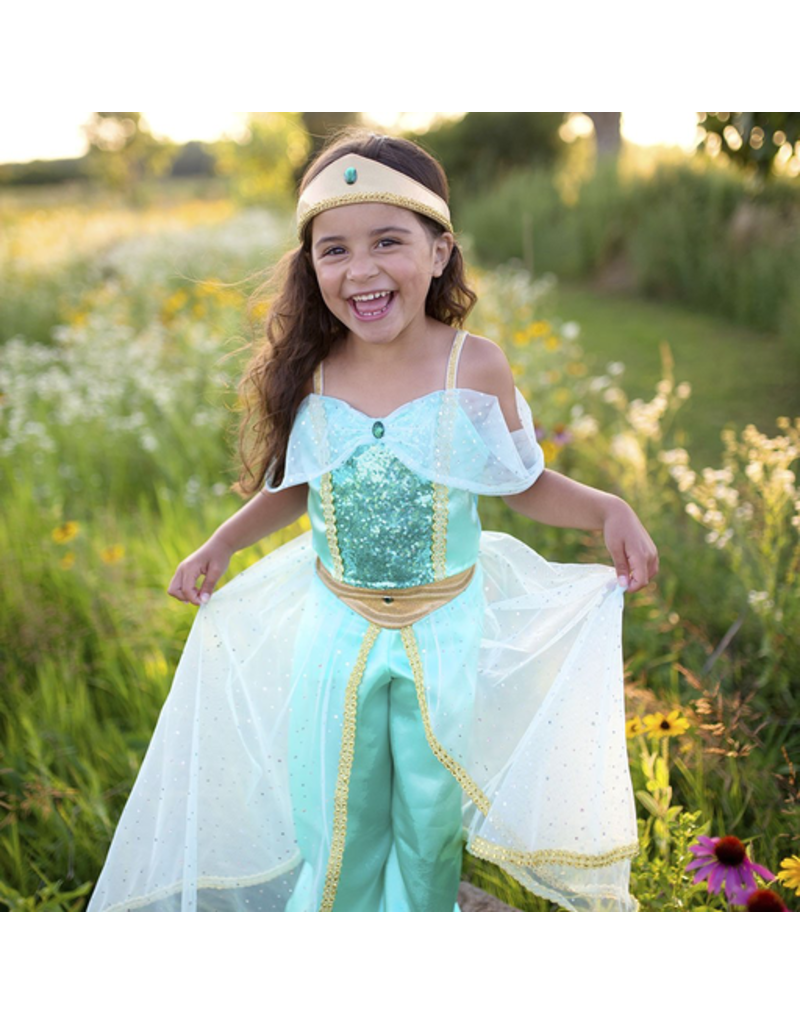 Great Pretenders Jasmine Princess Set, 3-4Y