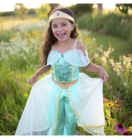 Great Pretenders Jasmine Princess Set, 5-6Y