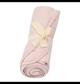 Kyte Baby Bamboo Swaddling Blanket, Blush