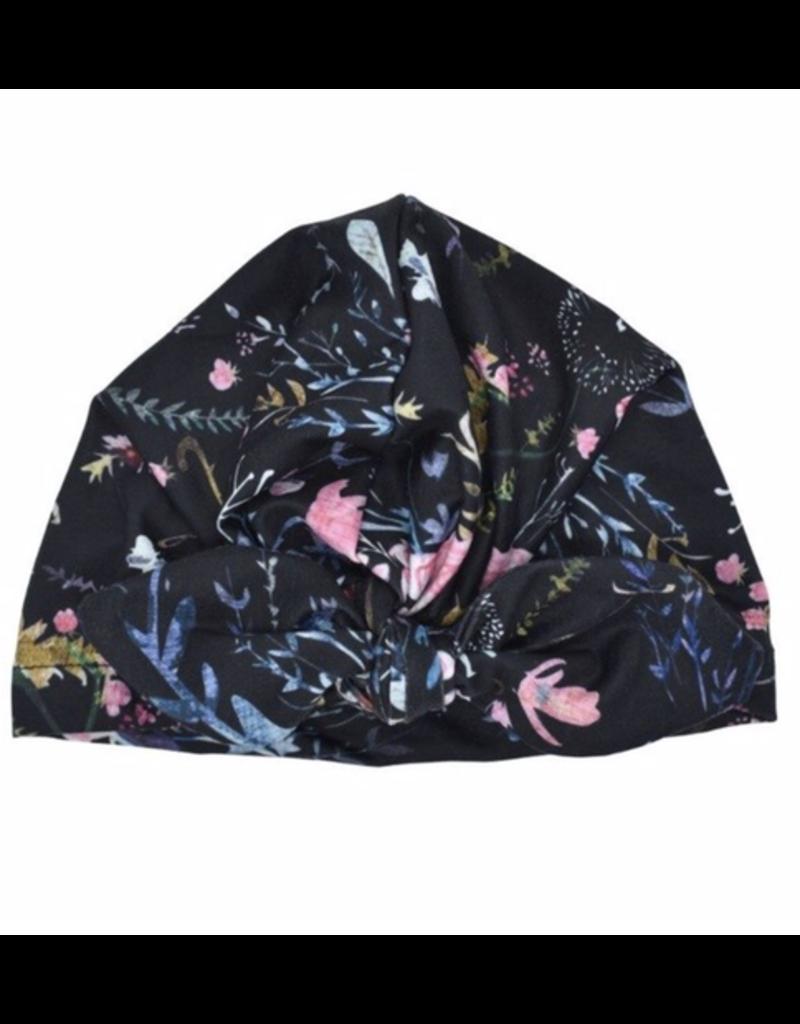 Baby Tie Hat