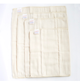 AMP Diapers AMP Baby Organic Cotton Prefolds