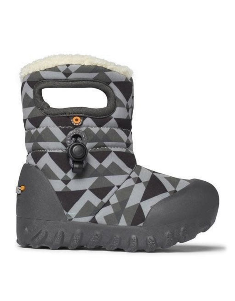 Bogs B-Moc Reef Insulated Boots Mountain
