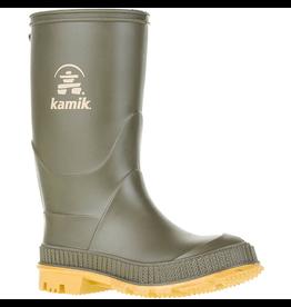 Kamik Olive Stomp Rain Boots