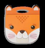 Ooly Carry Along Sketchbook - Fox