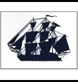 Banquet Sailing Ship Print