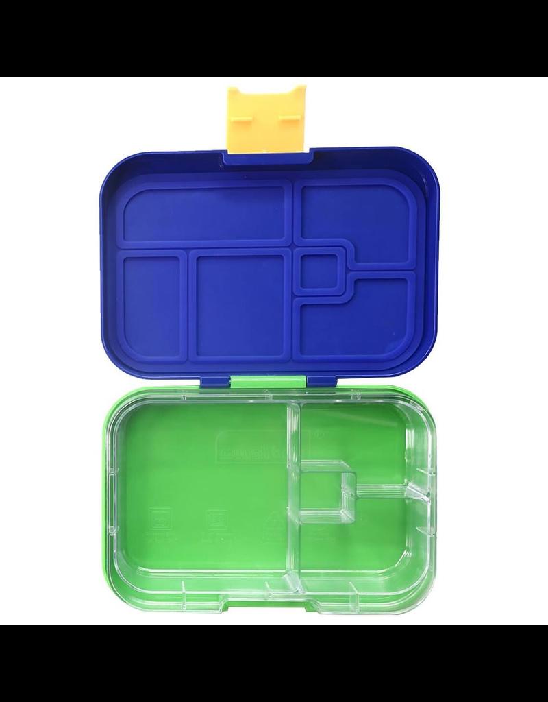 Mini 4 - Green & Blue