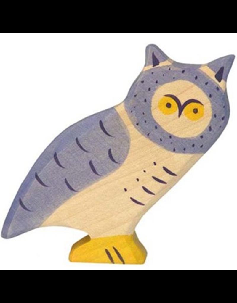 Holztiger Holztiger Owl