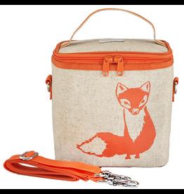 So Young Orange Fox Small Cooler Bag