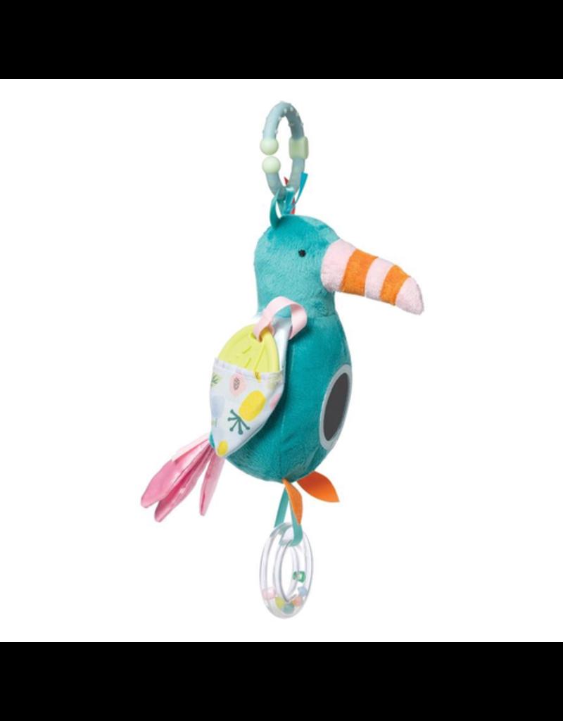 Manhattan Toys Travel Toy Fantasy Bird