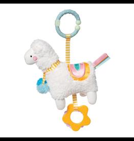 Manhattan Toys Travel Toy Llama