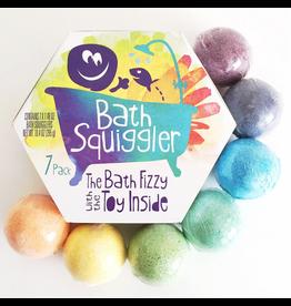 Bath Squiggler 7pk