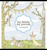 My Family, My Journey