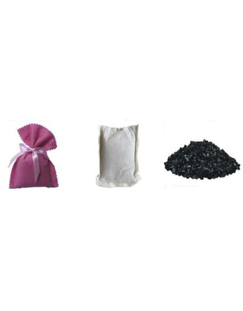 Floral Charcoal Deodorizer - 30g